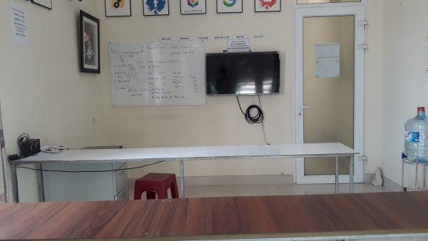 Phòng học