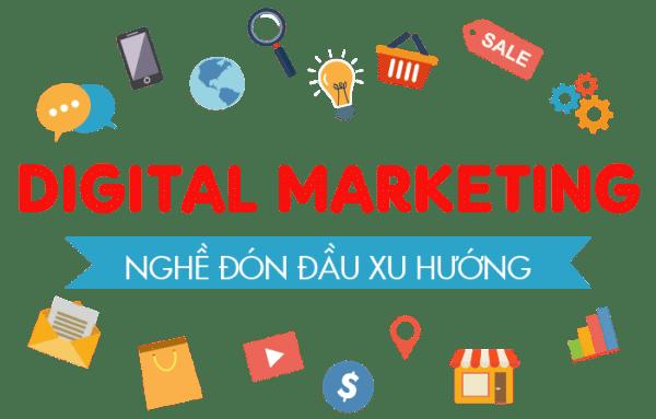 Digital Marketing tạo nhiều cơ hội việc làm